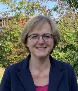 Pia Koch